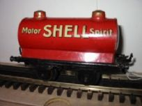 Bing Shell Tanker